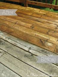 8 best deck restoration images on wood decks deck