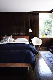 bedroom design mid century modern king bed modern style furniture