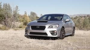 2016 subaru wrx wallpaper 2015 subaru wrx first drive and review youtube