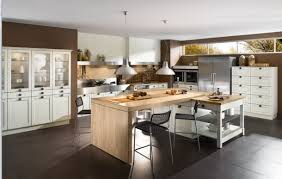 Kitchen Table With Storage Cabinets by Kitchen Bintre French Kitchen Alongside Wheat Unfinished Wood