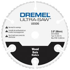 Best Saw Blade For Cutting Laminate Flooring Dremel Ultra Saw 4 In Wood Plastic Blade Us500 01 The Home Depot