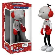 diary of a wimpy kid figure funko diary of a