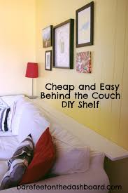 impressive shelf behind couch 110 ikea lack shelf behind couch one