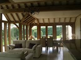 garden rooms mitre oak oak framed buildings