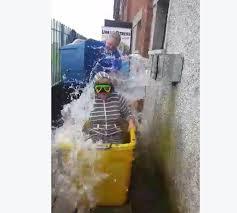Hilarious Water Challenge Northside Nannas Hilarious Challenge