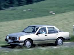 opel ascona tuning opel ascona c2 1984 86 opel ascona c2 1984 86 photo 01 u2013 car in