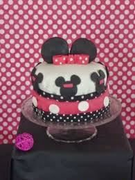 80 Best Minnie Mouse Images On Pinterest Minnie Mouse Cake