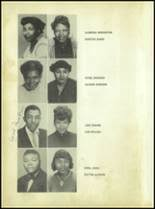 booker t washington high school yearbook explore 1954 booker t washington high school yearbook reidsville