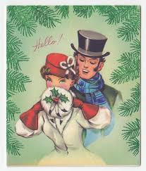 194 best cards christmas couples images on pinterest christmas
