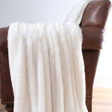 Faux Fur Electric Throw Bed Bath Gorgeous Pink Faux Fur Throw Blanket With Tufted Sofa