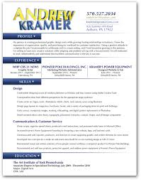 Sample Contract Specialist Resume by Resume Yahoo News