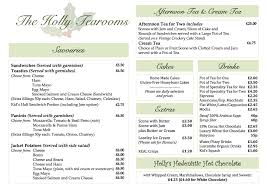 the holly and laurel emporium the holly tearooms bigger and better