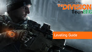 barbarian assault guide the division team brg