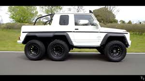 mercedes benz 6x6 this mercedes g63 amg 6x6 clone is really a suzuki jimny