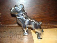 mack bulldog ornament ebay