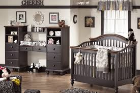 Baby Room Decor Ideas Black And Grey Decor Ideas For Baby Rooms Design