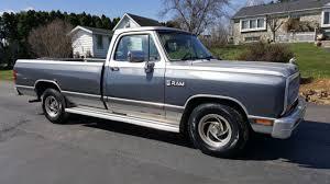 dodge ram 1988 1988 dodge ram 150 ram 1500 fuel injected 318 low no rust