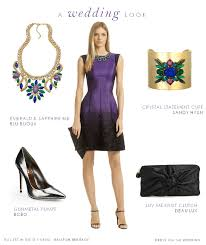 purple dress for a wedding guest tbrb info