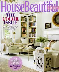 house beautiful magazine marshall watson interiors house beautiful the color issue