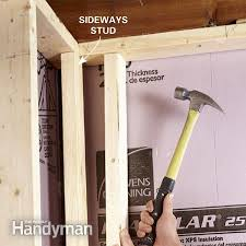 Basement Finishing Costs by How To Finish A Basement Wall Basement Renovations Pinterest