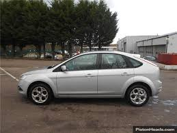 used 2010 ford focus 1 6 tdci sport 5dr 110 dpf for sale in