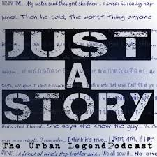 just a story podcast justastorypod