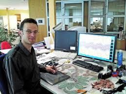 bureau dessinateur observatoire des métiers dessinateur en dentelle