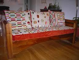 lit transformé en canapé transformation d un lit bateau mon meuble a moi