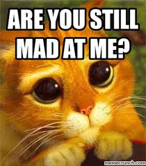 You Still Mad Meme - you still mad at me