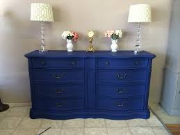 sideboard dresser painted in amy howard one step american dream