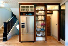 kitchen pantry ideas for small kitchens bathroom winning small kitchen open pantry interior exterior