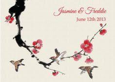 wedding invitations japan asian themed wedding inspiration wedding invitation cards