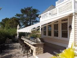 Retractable Awnings Nj Manual Retractable Awnings