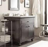 Restoration Hardware Bathroom Vanity by Mirrored Vanity Strand Restoration Hardware Interior Design