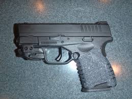 springfield xds laser light combo can you put crimsion trace lazer and flash light on an xds page 2