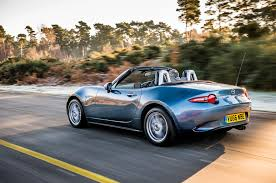 what country is mazda made in winter is the perfect season for a mazda mx 5 apparently