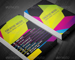 Latest Business Card Designs Creative Business Card Ideas More Creative Business Card Designs