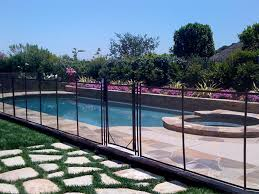 fence mesh pool fences 1 pool fence cost for safety planning
