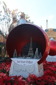 at epcot ornaments by lastunicorn83 on deviantart