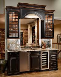 distressed black kitchen island best 25 black distressed cabinets ideas on diy