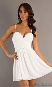 white formal dresses for juniors kzdress