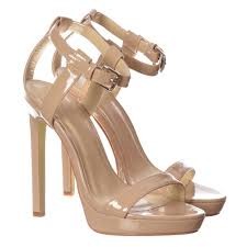 onlineshoe ankle strap party stiletto sandals lizard or patent