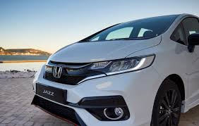 honda reveals pricing for 2018 facelifted jazz car keys