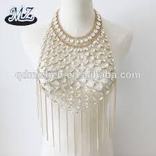 big rhinestone necklace images Latest bikini sexy fancy bra jewelry sexy big rhinestone women jpg