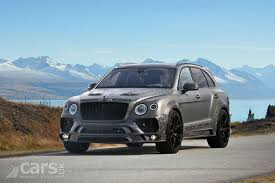 bentley mansory mansory at the 2017 geneva motor show photos cars uk
