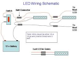 installing led lights on boat home forums bowfishing how to wire led lights bow fishing