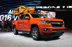 chevy colorado smaller chevy colorado pickup a hit plant adds 3rd shift to meet