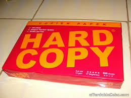 Resume Bond Paper Aesthetics Font Margins And Paper Guidelines