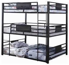 Tri Bunk Beds Uk Bunk Bed Robinsuites Co