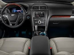 Ford Fusion Interior Pictures 2016 Ford Explorer Dealer In Harrisburg Hoffman Ford